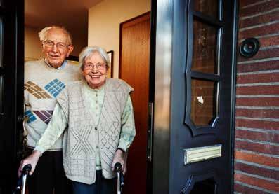 Seniorenbegleitdienst