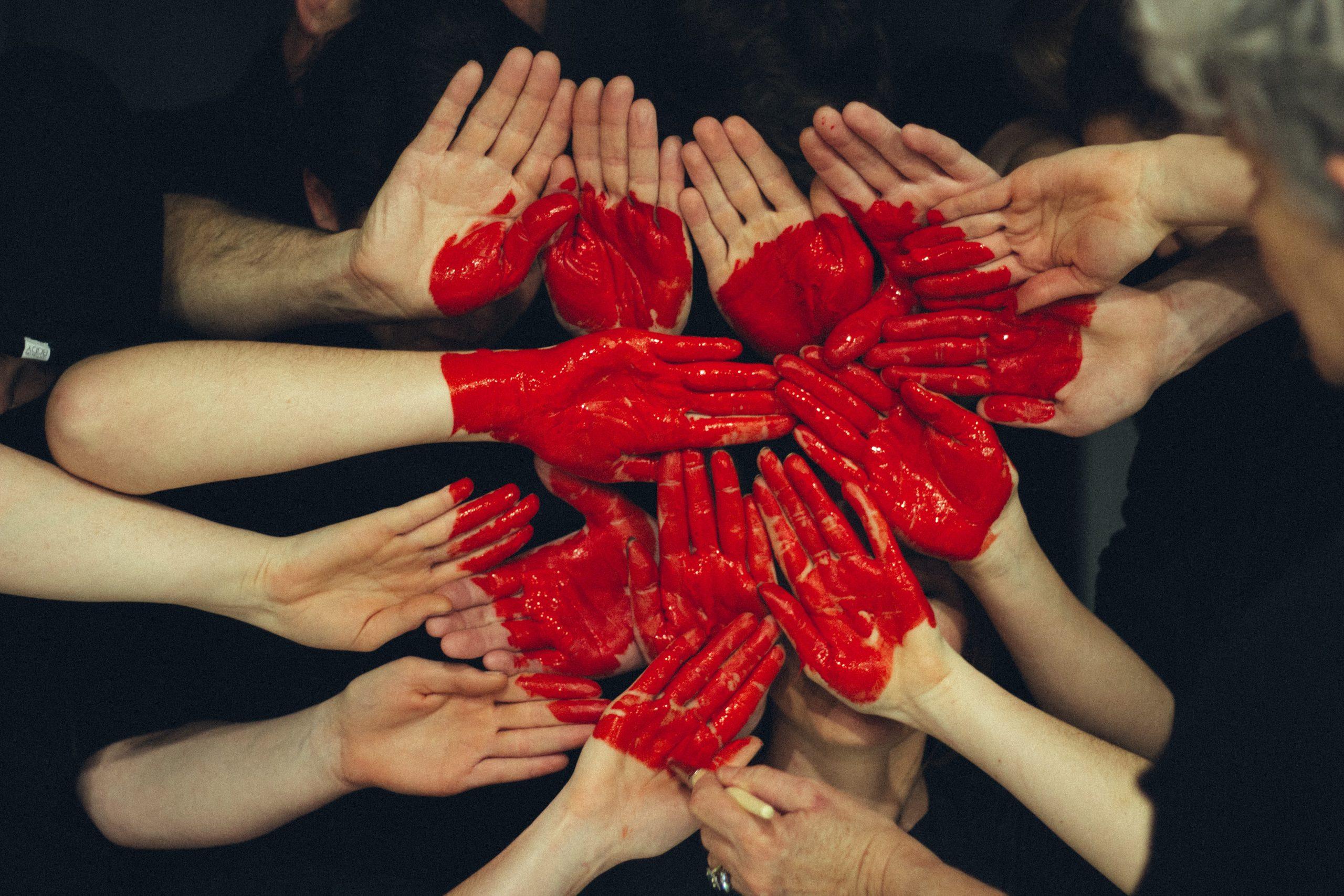 Internationaler Tag der sozialen Arbeit